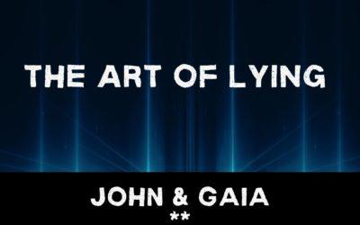 The Art Of Lying